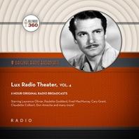 [해외]Lux Radio Theatre, Vol. 4