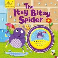 [해외]The Itsy Bitsy Spider