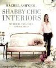 [해외]Shabby Chic Interiors (Hardcover)