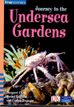 Journey to the Undersea Gardens (Paperback + CD 1장)