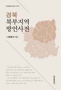 경북 북부지역 방언사전(한국문화사 방언학 시리즈)