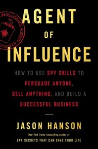 [해외]Agent of Influence (Hardcover)