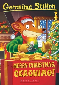 Geronimo Stilton #12: Merry Christmas, Geronimo