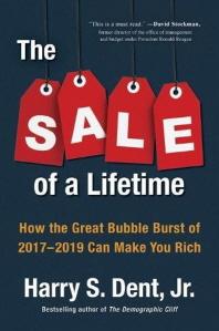 [해외]The Sale of a Lifetime (Hardcover)