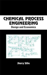 [해외]Chemical Process Engineering