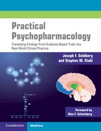 [해외]Practical Psychopharmacology