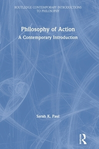 [해외]Philosophy of Action