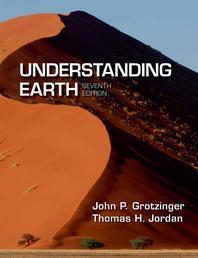 [해외]Understanding Earth (Paperback)