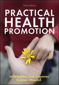 [해외]Practical Health Promotion