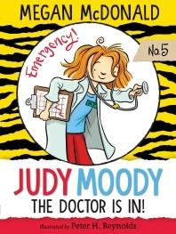 [해외]Judy Moody, M.D.