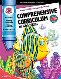 COMPREHENSIVE CURRICULUM OF BASIC SKILLS (PRESCHOOL)