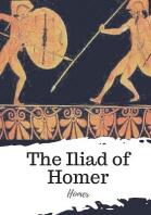 [해외]The Iliad of Homer (Paperback)