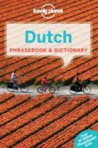 [해외]Lonely Planet Dutch Phrasebook & Dictionary