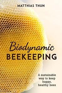 [해외]Biodynamic Beekeeping
