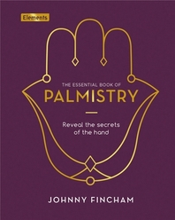 [해외]The Essential Book of Palmistry