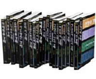 BST 신약 세트(BST(The Bible Speaks Today) 시리즈)(전21권) -간혹 책머리,배 얼룩 조금외 깨끗/실사진 참고하세요
