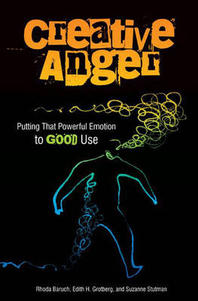 [해외]Creative Anger (Hardcover)