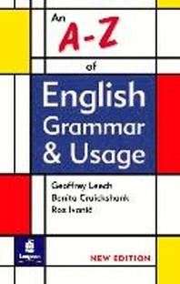 A-Z English Grammar & Usage