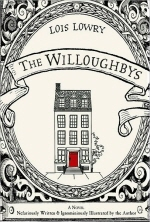 [해외]The Willoughbys (Hardcover)