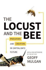 [보유]The Locust and the Bee (Updated Edition)