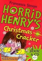 HORRID HENRYS  CHRISTMAS CRACKER