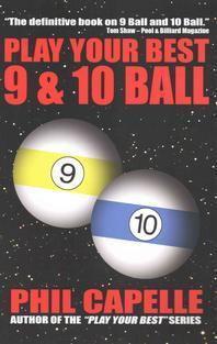 [해외]Play Your Best 9 & 10-Ball