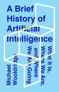 [해외]A Brief History of Artificial Intelligence
