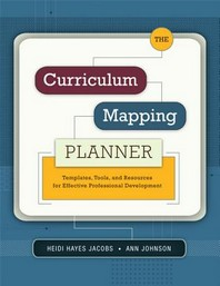 [해외]The Curriculum Mapping Planner