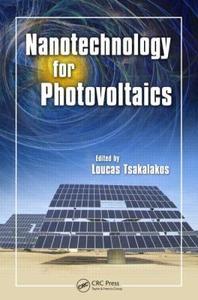 Nanotechnology for Photovoltaics