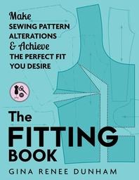 [해외]The Fitting Book