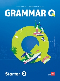 Grammar Q Starter. 2