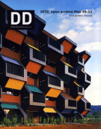 DD. 34: OFIS OPEN ARCHIVE FILES 98-11(Design Document Series)(양장본 HardCover)
