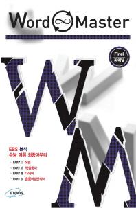 워드마스터: 파이널(2013년용)