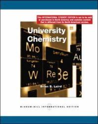 University Chemistry (Hardcover)