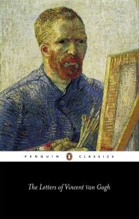 Letters of Vincent Van Gogh (Penguin Classics)