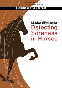 [해외]A Review of Methods for Detecting Soreness in Horses