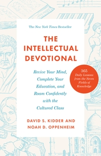 [해외]The Intellectual Devotional