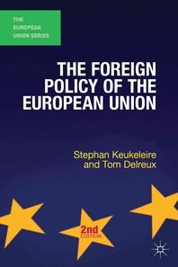 [해외]The Foreign Policy of the European Union
