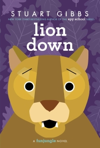 [해외]Lion Down