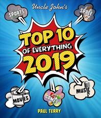 [해외]Uncle John's Top 10 of Everything 2019