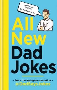 [해외]All New Dad Jokes