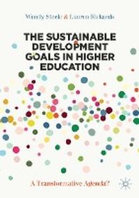 [해외]The Sustainable Development Goals in Higher Education