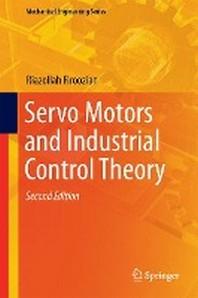 [해외]Servo Motors and Industrial Control Theory