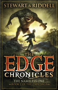 The Edge Chronicles 11  The Nameless One  First Book of Cade
