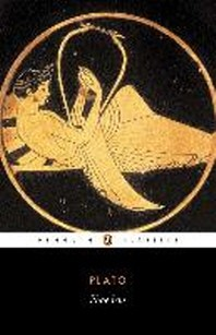 Plato Phaedrus (Penguin Classics)