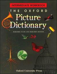 Oxford Picture Dictionary Intermediate Workbook