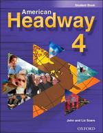 American Headway 4 Student Book