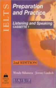 IELTS Preparation and Practice Listening and Speaking(T:2)