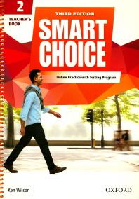 Smart Choice. 2(Teacher's Book)