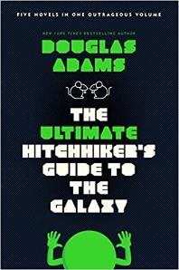 [해외]The Ultimate Hitchhiker's Guide to the Galaxy